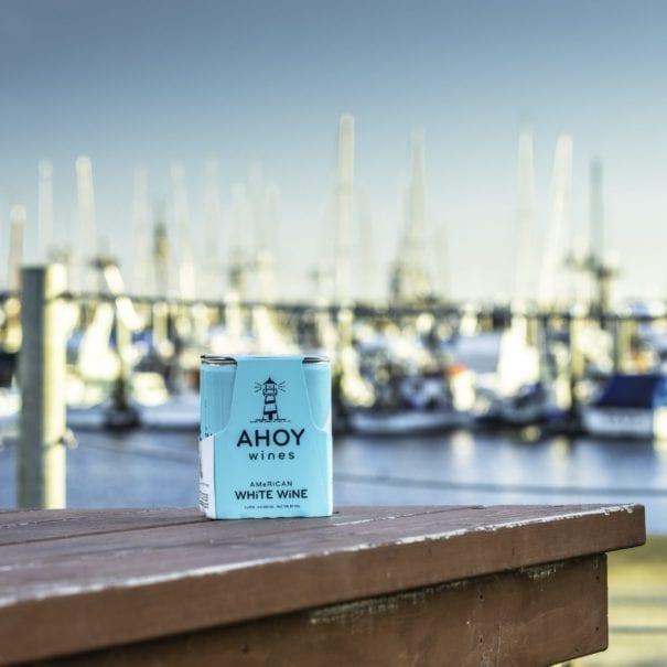 ahoy wines