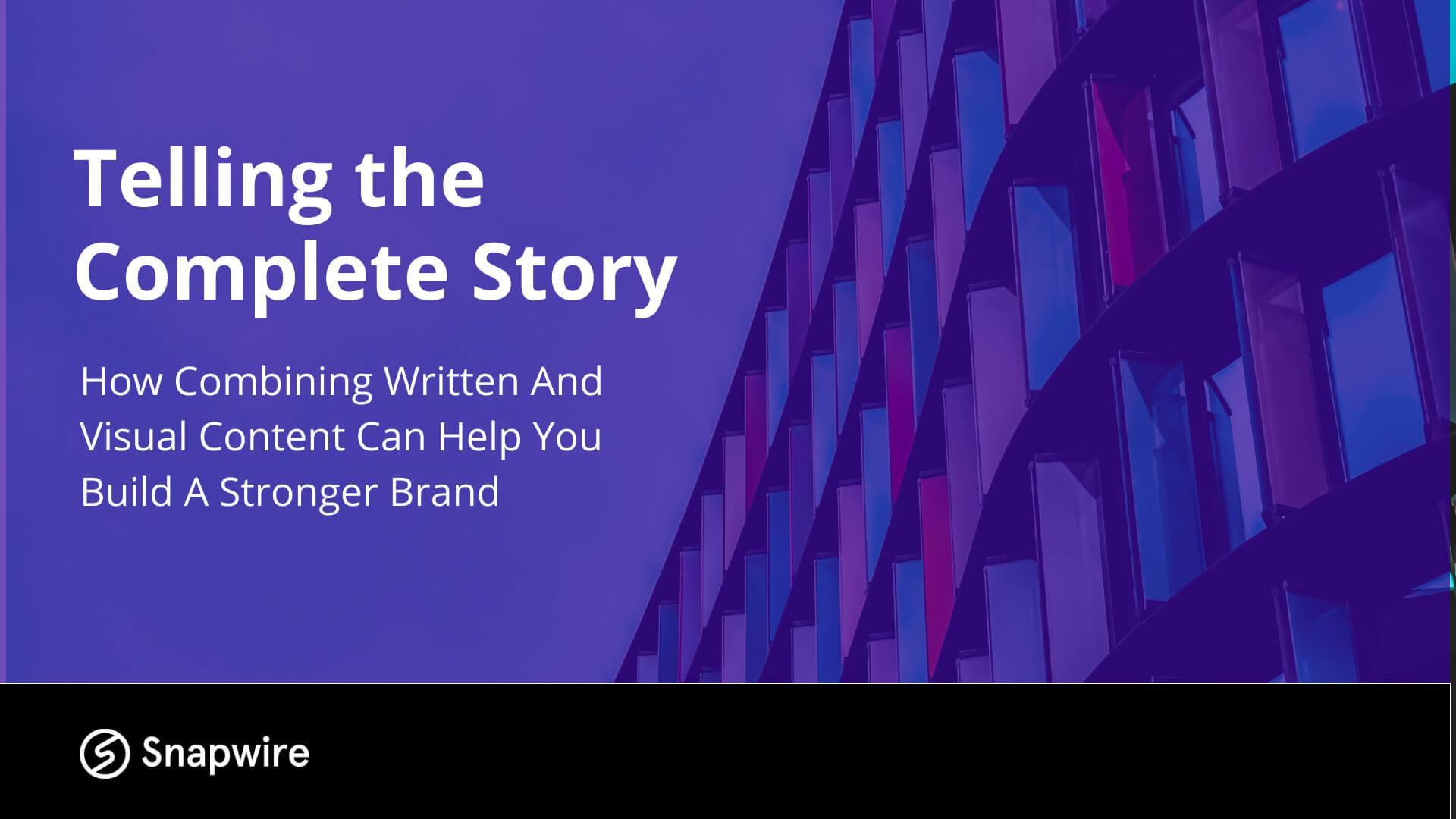 webinar cover slide