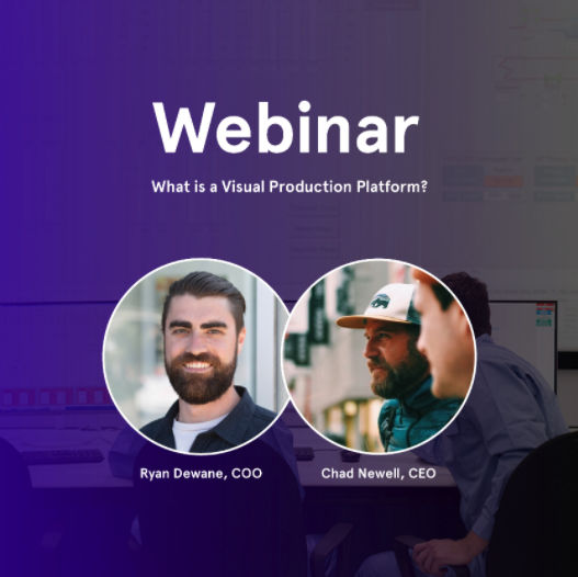 What is a Visual Production Platform? - Webinar